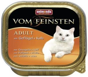 VomFeinsten Chicken-Veal