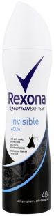 Rexona Invisible Aqua