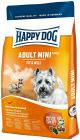 HappyDog Adult Mini