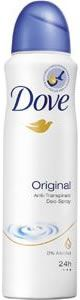 Dove Deo Spray Original