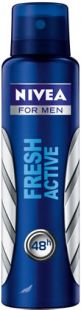 Nivea Dry Active Homme