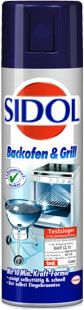 Sidol Oven & Grill