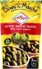 Olives Spicy
