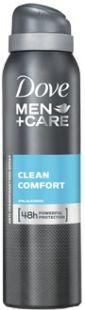 Dove Deo Men Clean Comfort