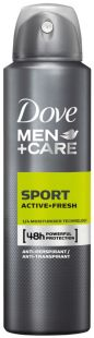 Dove Deo Spray Sport