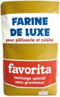 Favorita Wheat flour