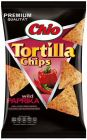 Tortilla Chips Paprika