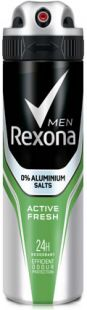 Rexona Active Fresh