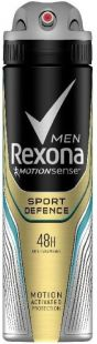 Deospray Men Sport Defence