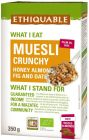 Honey Fig Date Muesli