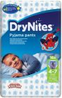 DryNites Boys 4-7 Years
