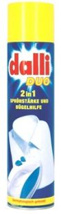 Dalli Duo 2in1