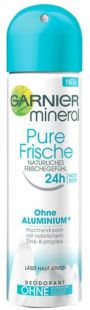 Garnier Deo Spray PureFresh