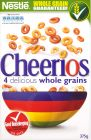 Cherrios Whole Grains