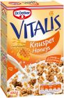 Vitalis Knusper Müsli Honey
