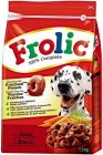 Frolic 100% complete