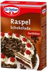Dr Oetker Grated Chocolate