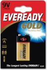 Eveready Gold 9V