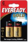 Eveready Gold C