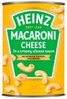 Heinz Macaroni with Cheese