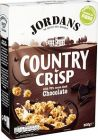 Country Crisp Chocolate