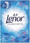 Lenor Pouder White Lily