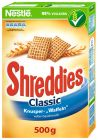 Shreddies Whole Grains