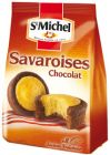 Chocolate Savaroises